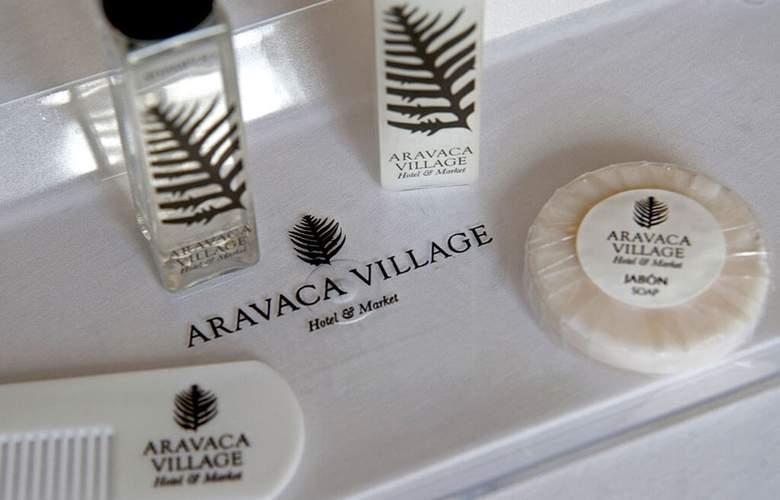 Aravaca Village Hotel & Market - Room - 14