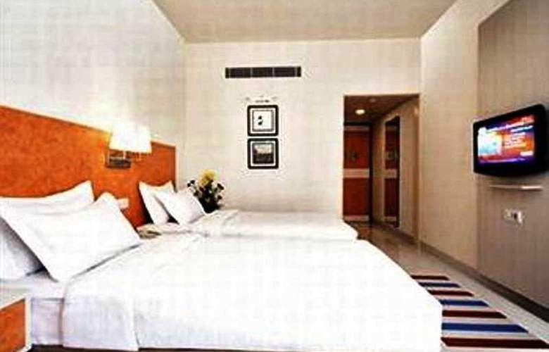 Aditya Hometel - Room - 3