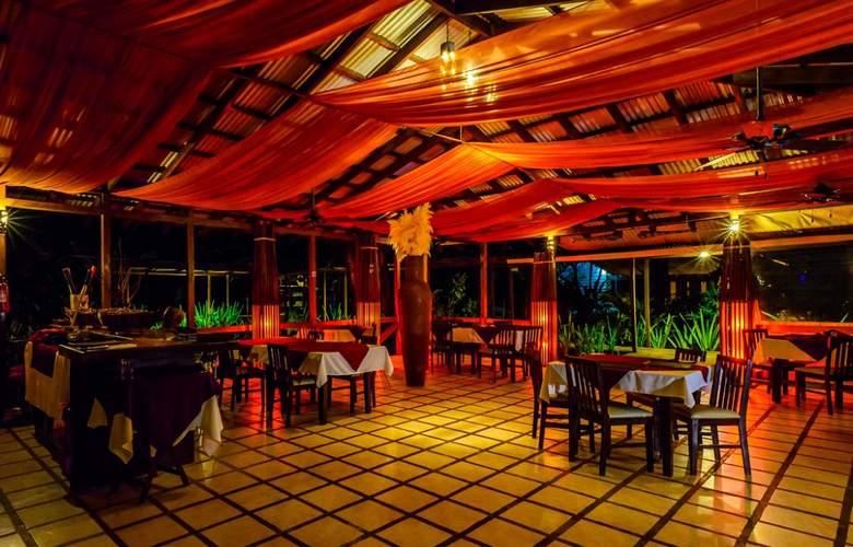 Manatus - Restaurant - 5