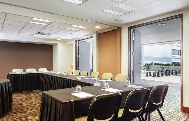 Novotel Tainui Hamilton - Conference - 5