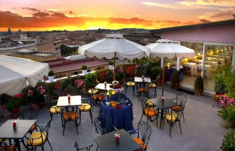 Marcella Royal - Terrace - 21