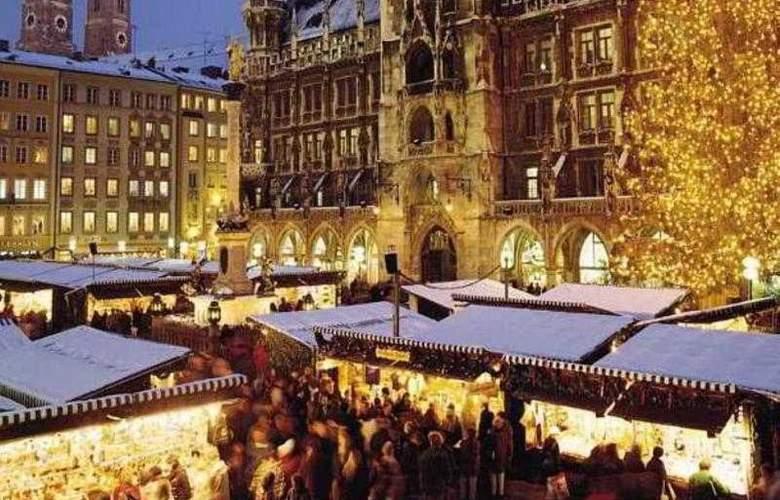 Courtyard by Marriott Munich City East - Hotel - 8