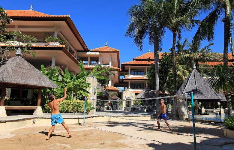 The Tanjung Benoa Beach Resort - Sport - 44