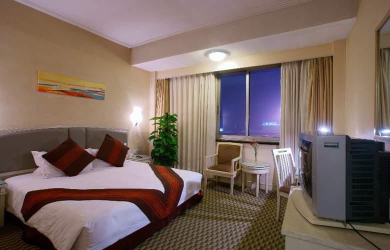 Hong Li - Room - 2