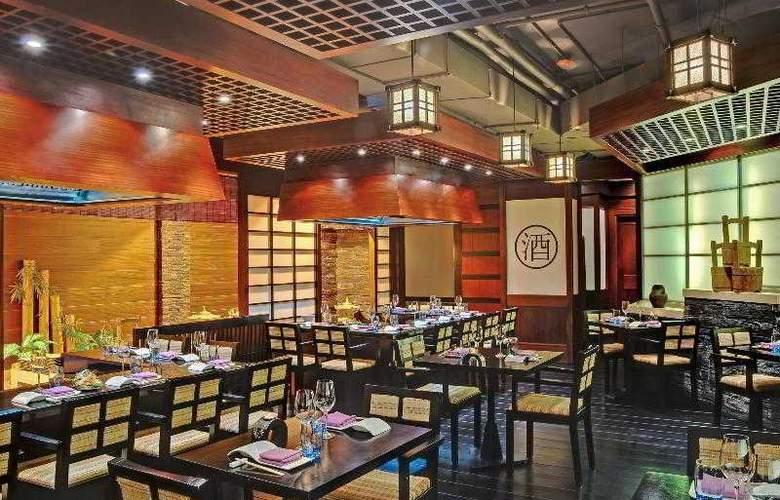 Sheraton La Caleta Resort & Spa - Restaurant - 33