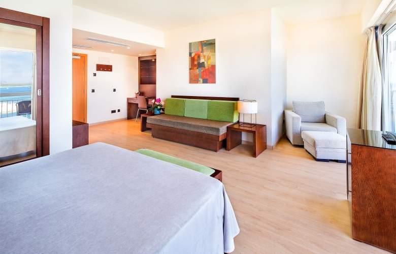 THB Sur Mallorca - Room - 20