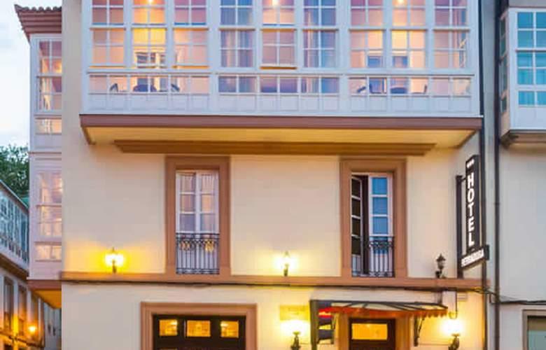 Herradura - Hotel - 0