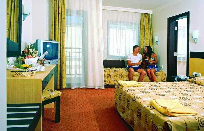 Diamond Beach Hotel - Room - 2