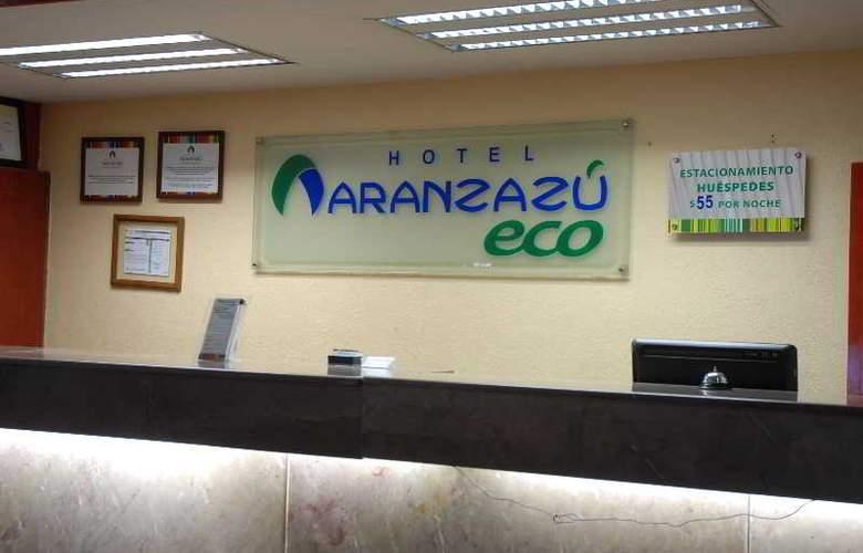 Aranzazu Eco - General - 8