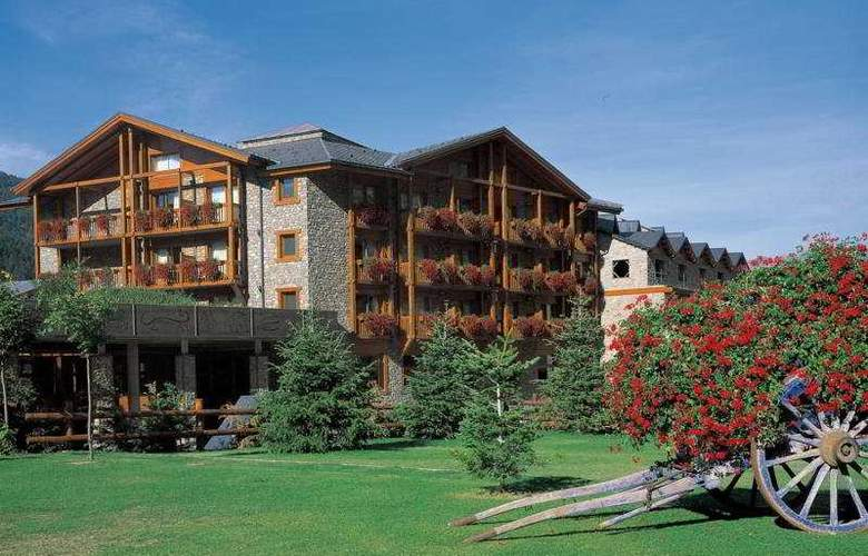 Sport Hotel - General - 2