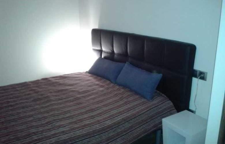 Apartamentos Soldeu Luxury 3000 - Room - 6