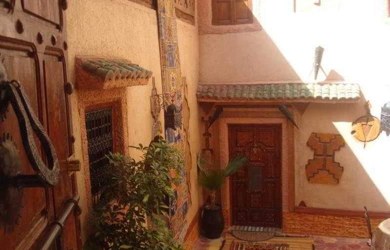 Kasbah Assafar - Hotel - 0