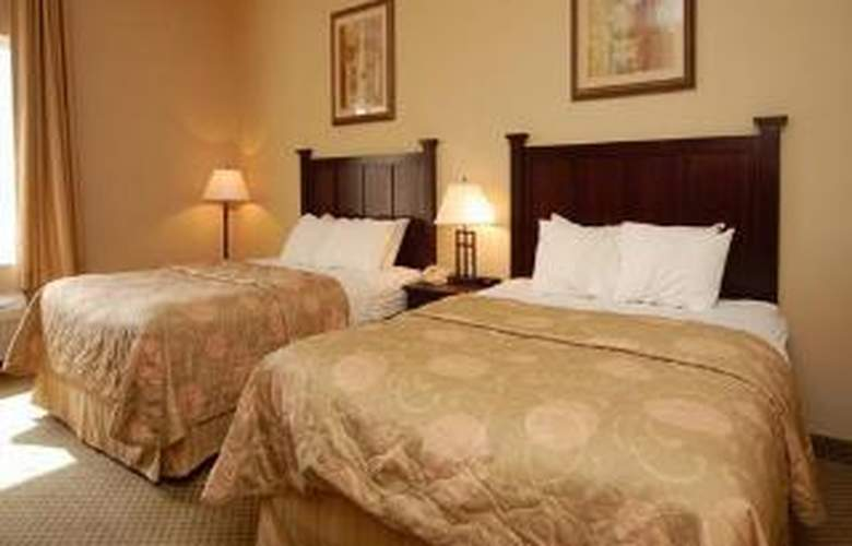 Sleep Inn & Suites - Room - 5