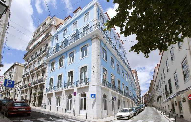 Lisboa Carmo - Hotel - 5