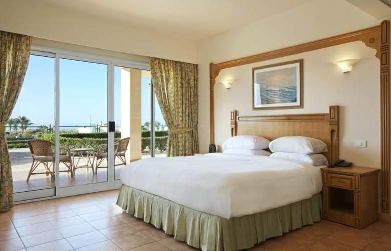 Hilton Long Beach Resort - Room - 13