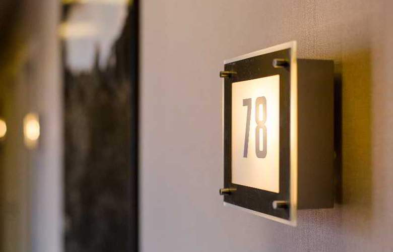 Nevsky Sky Hotel - Room - 13
