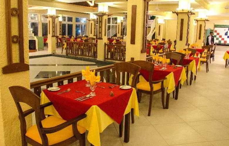 Silver Beach - Restaurant - 8