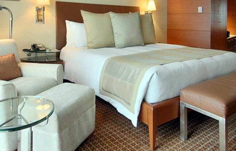 Hyatt Regency Kolkata - Room - 4