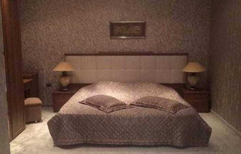 Abu Arena Hotel - Room - 4