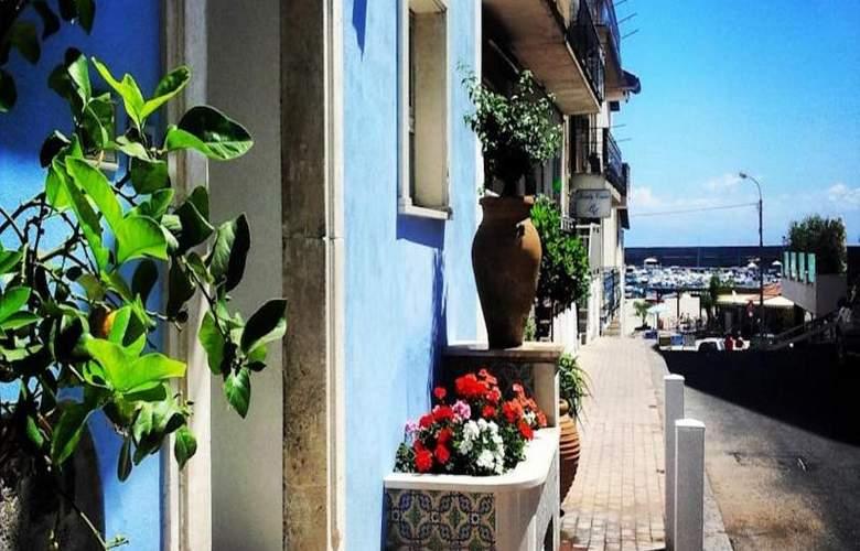 Villa Nefele - Hotel - 3