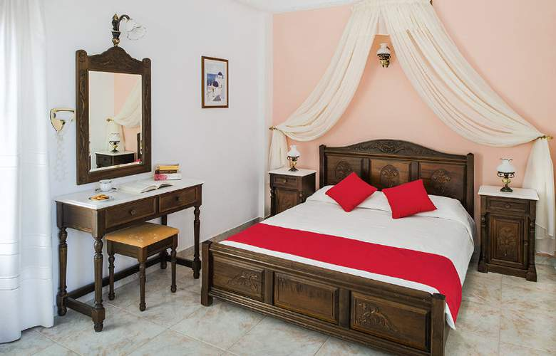 Astir Thira Hotel - Room - 4