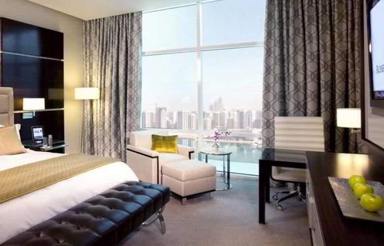Rosewood Abu Dhabi - Room - 9