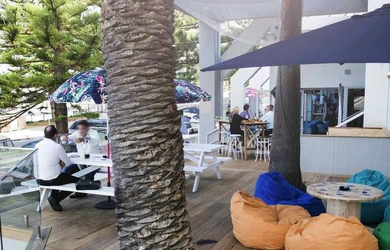 Novotel Wollongong Northbeach - Restaurant - 44