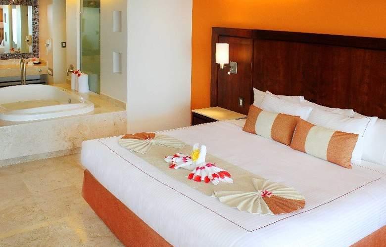 Azul Ixtapa Grand All Suites Spa&Convention Center - Room - 11