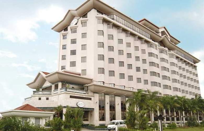Orchid Garden Hotel, Brunei - General - 2