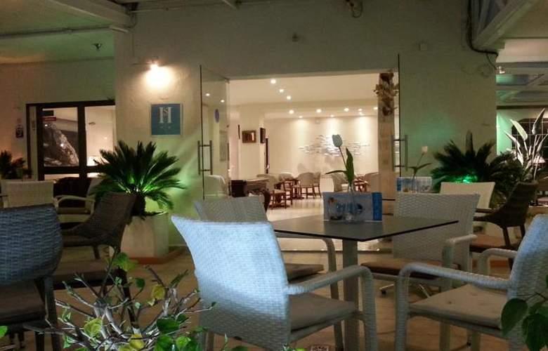 Celo Garden - Hotel - 0