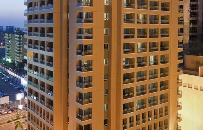 Staybridge Suites Cairo - Citystars - Hotel - 0