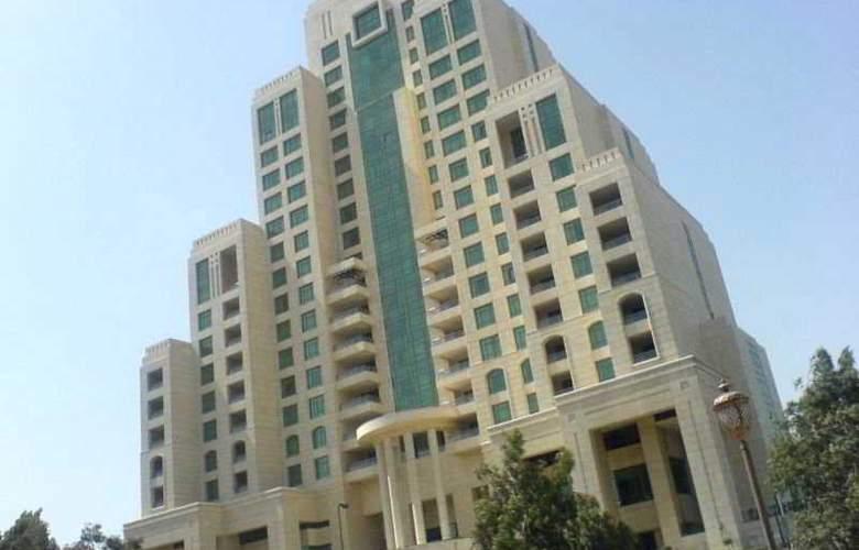 Four Seasons Damascus - Hotel - 0