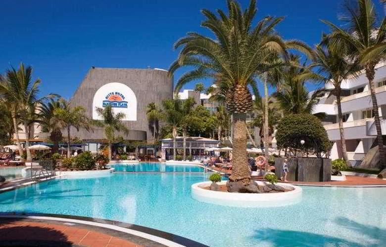 Suite Hotel Fariones Playa - Pool - 5