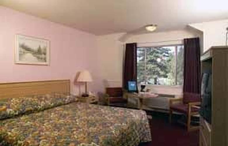 Rodeway Inn Casino Center - Room - 4