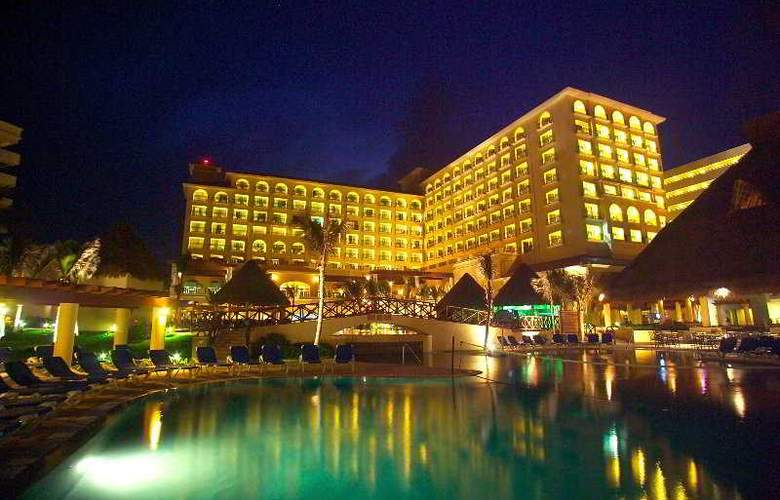 GR Solaris Cancun All Inclusive - Hotel - 0