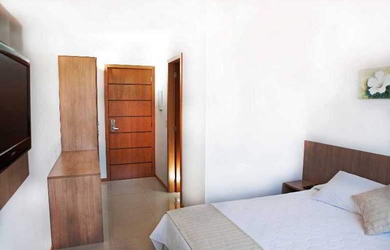 Al Mare Palace - Room - 2