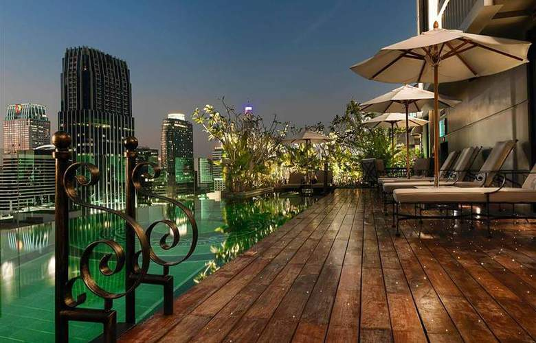 Muse Bangkok Langsuan - MGallery Collection - Hotel - 49