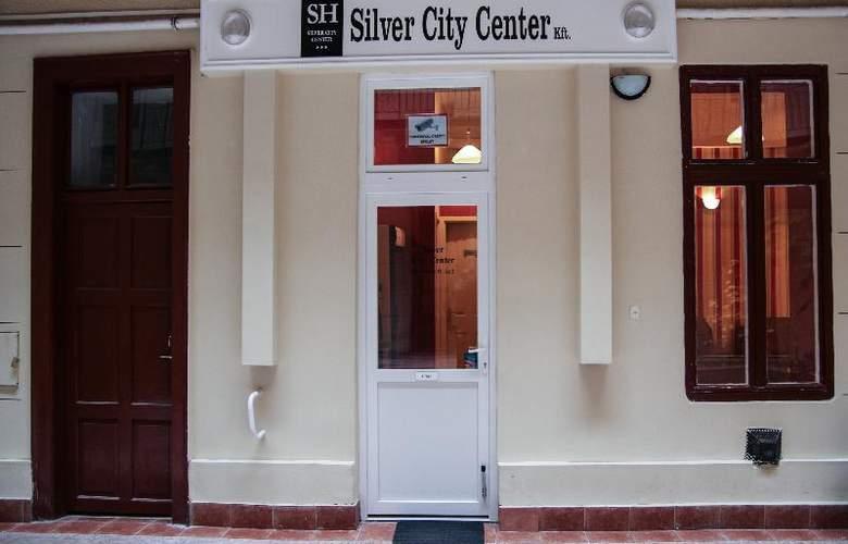 Silver Hotel Budapest - Hotel - 3