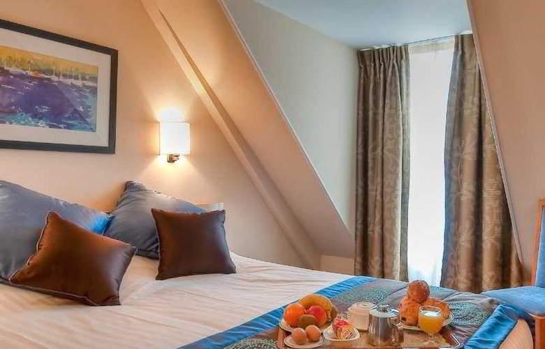 Hotel de L'Ocean - Room - 0