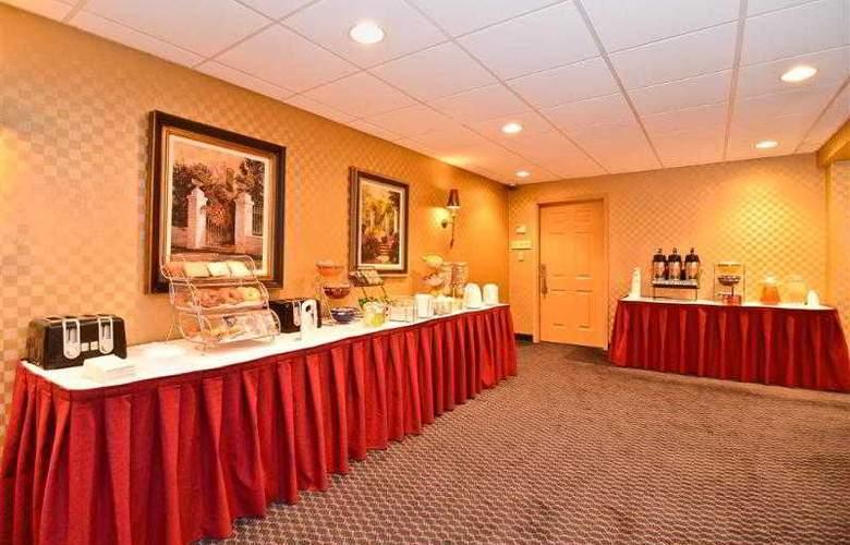 Best Western Inn On The Avenue - Hotel - 54