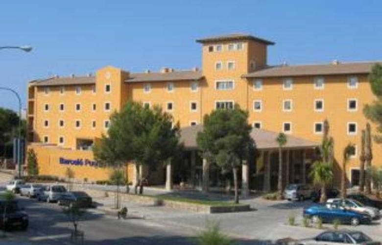 Occidental Playa de Palma (antes Pueblo Park) - Hotel - 0