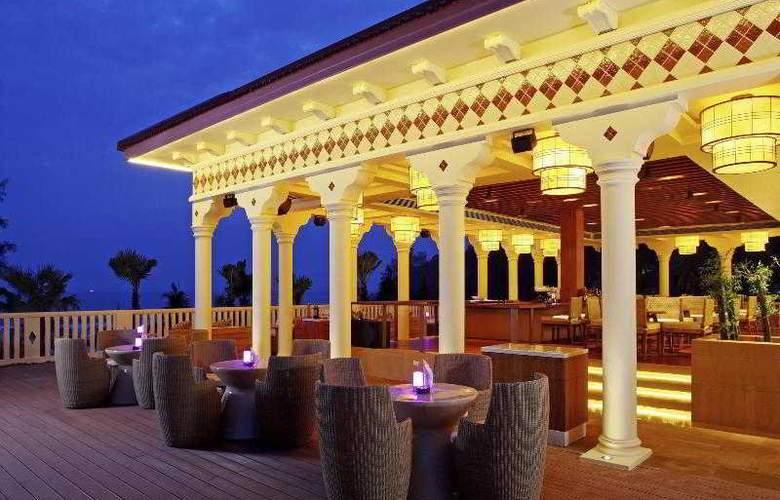 Centara Grand Beach Resort Phuket - Bar - 34