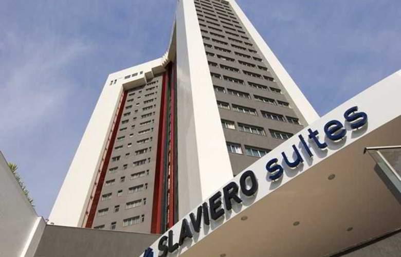 Slaviero Suites Foz Do Iguazu - Hotel - 0