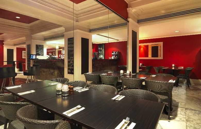 Vibe Savoy - Bar - 13