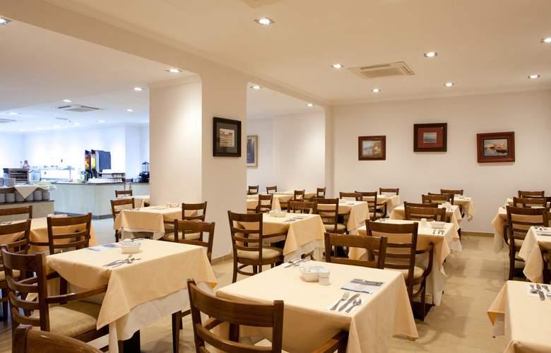 Senator Gran Vía 70 Spa - Restaurant - 3