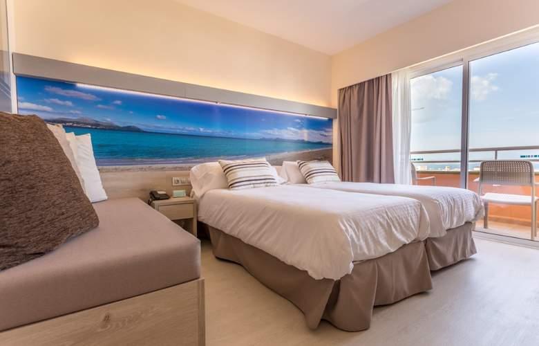 Hotel & Spa Ferrer Janeiro - Room - 21