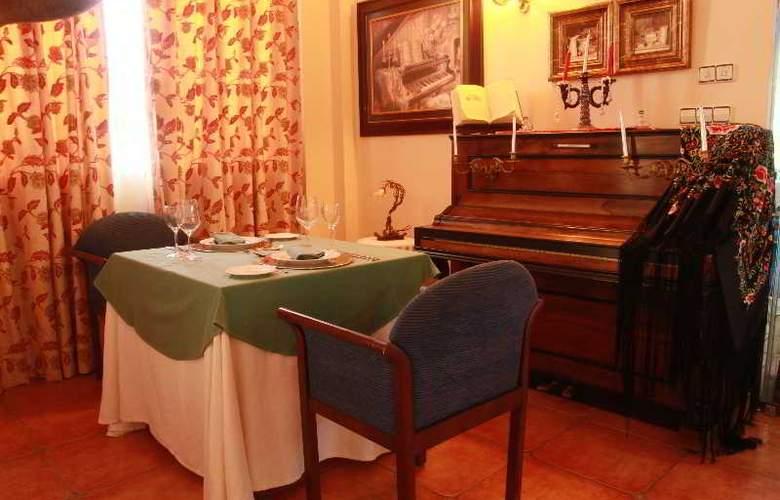 El Curro - Hotel - 10