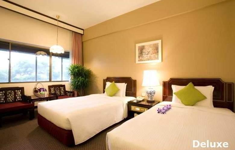 Hotel Grand Pacific Singapore - Room - 2
