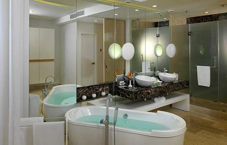 Paradisus Palma Real Resort - Room - 16