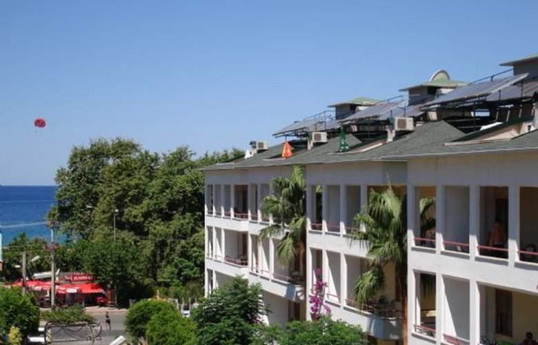Caligo Apart - Hotel - 1